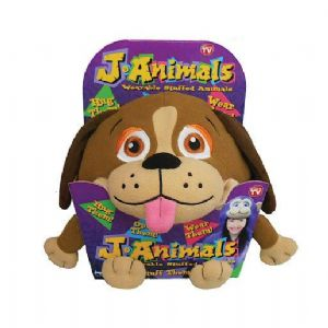 Snuggle Pets  J-Animals Onesie -  Dog - SMALL 106 to 120cms